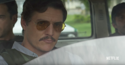 Narcos returns for a third brutal season — but is it still