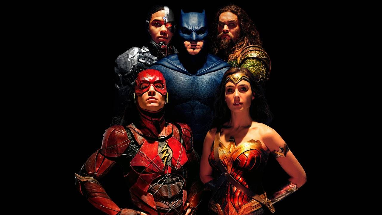 Is Justice League 2