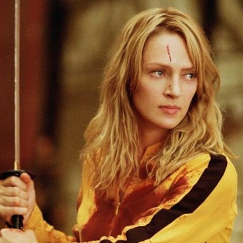 Tarantino And Thurman Have Discussed Possibility Of Kill Bill 3