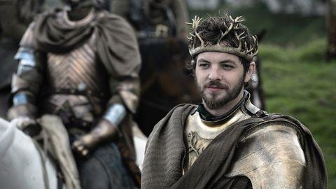 Renly Baratheon in Game of Thrones