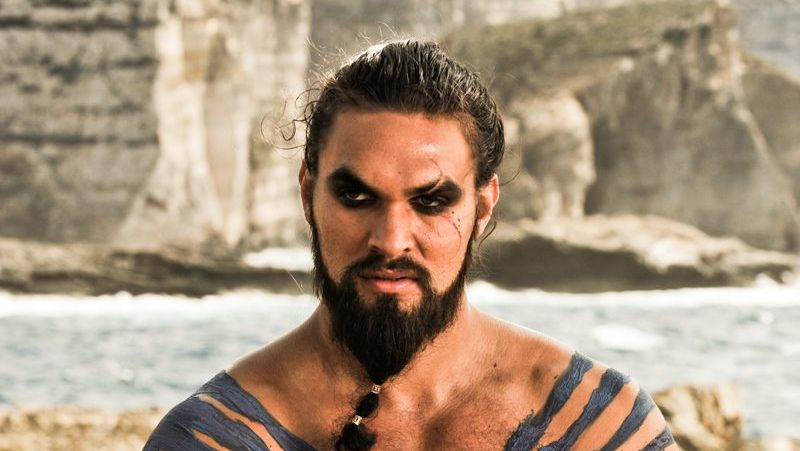 Why Jason Momoa's Career Stalled After 'Game Of Thrones'