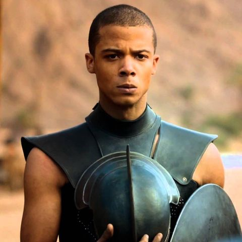 "Game of Thrones' Grey Worm star says backlash to final season was ""a shame"""