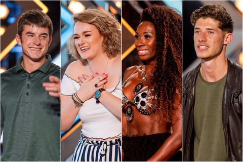 X Factor episode 1 auditions round-up: See all the
