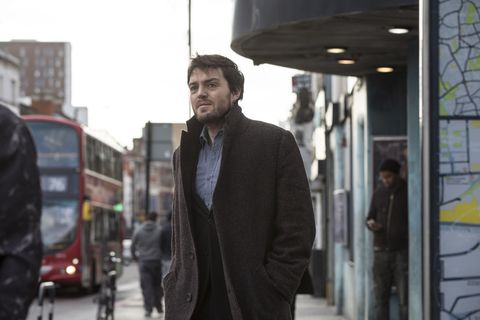 Strike will return to BBC One with JK Rowling's Lethal White