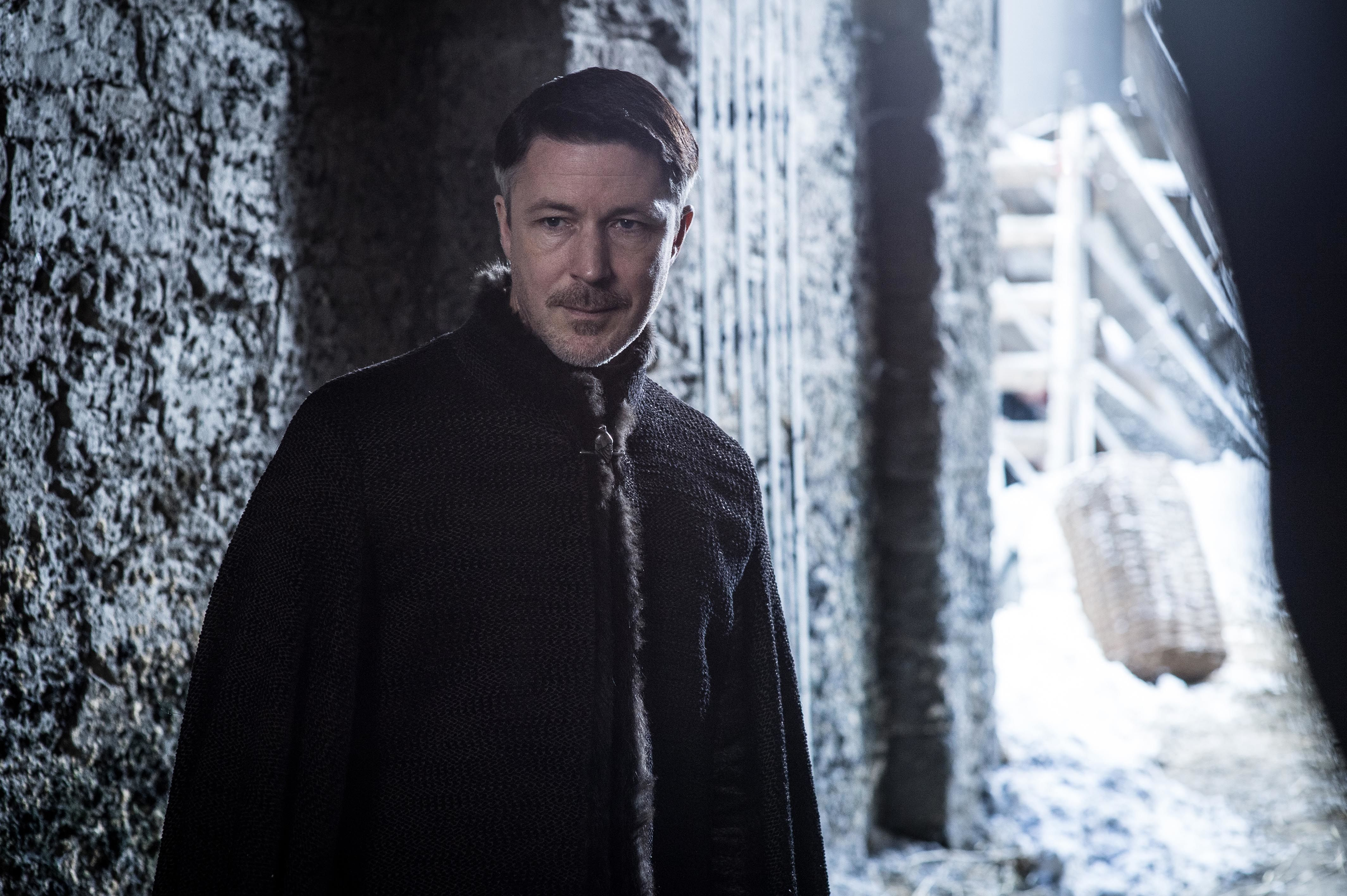 This Littlefinger fan theory could change how you watch Game of Thrones