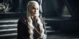 Daenerys-Targaryen