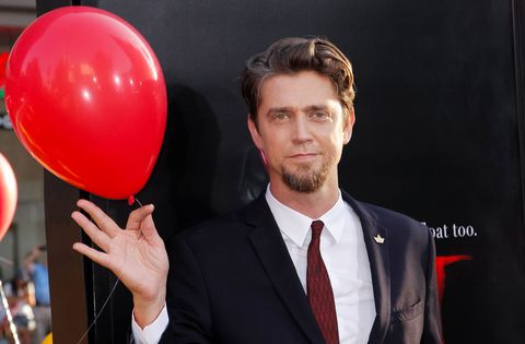 Andy Muschietti IT premiere