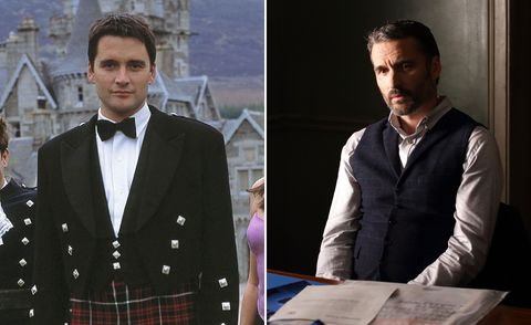 Monarch of the Glen cast - where are they now?