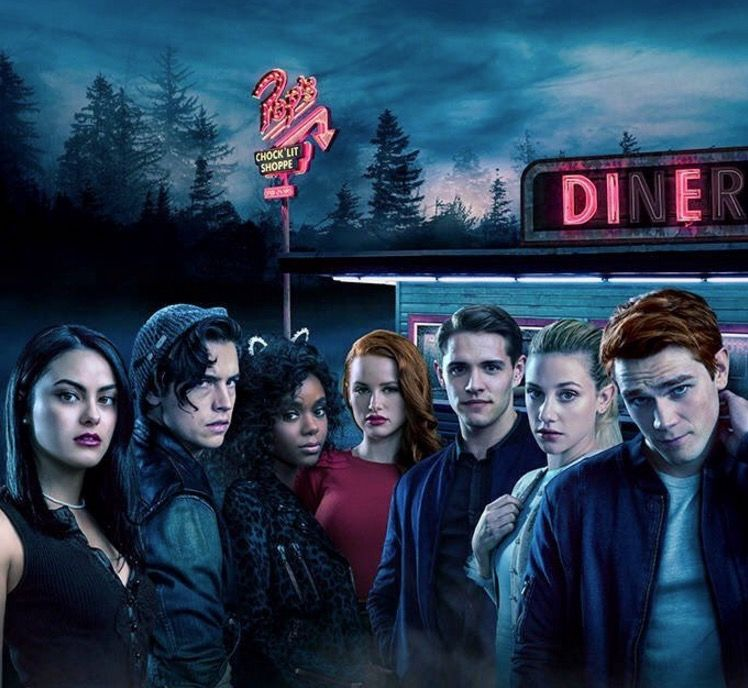 riverdale season 4 cast, streaming, air date, plot, trailers andRiverdale #15