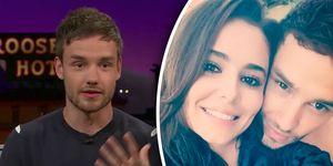 Liam Payne, Cheryl, The Late Late Show