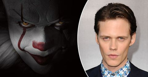 Image result for bill skarsgård it