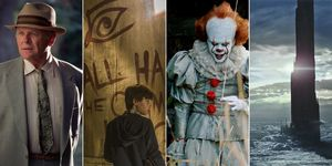 Stephen King shared universe