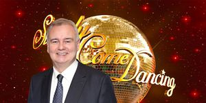 Eamonn Holmes, Strictly Come Dancing