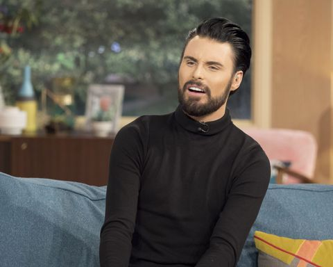 Rylan Clark-Neal may have accidentally revealed his