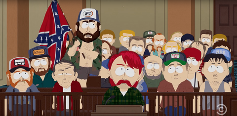 South Park might be cancelled after season 22