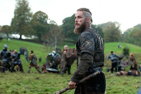 Vikings season 5 finale sees major death and a bizarre