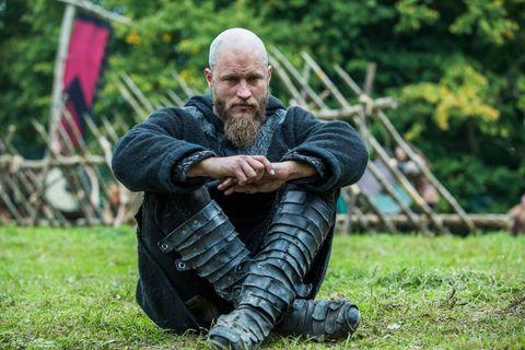 Vikings season 6 - release date, cast, spoilers and trailer
