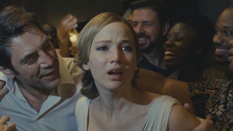 Jennifer Laurence, Javier Bardem, Mother