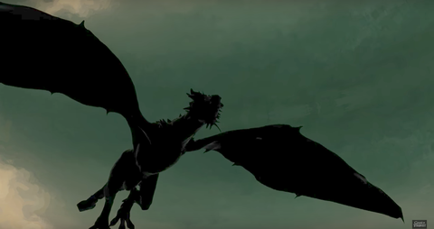 Game Of Thrones Spin Off Animation Conquest Rebellion