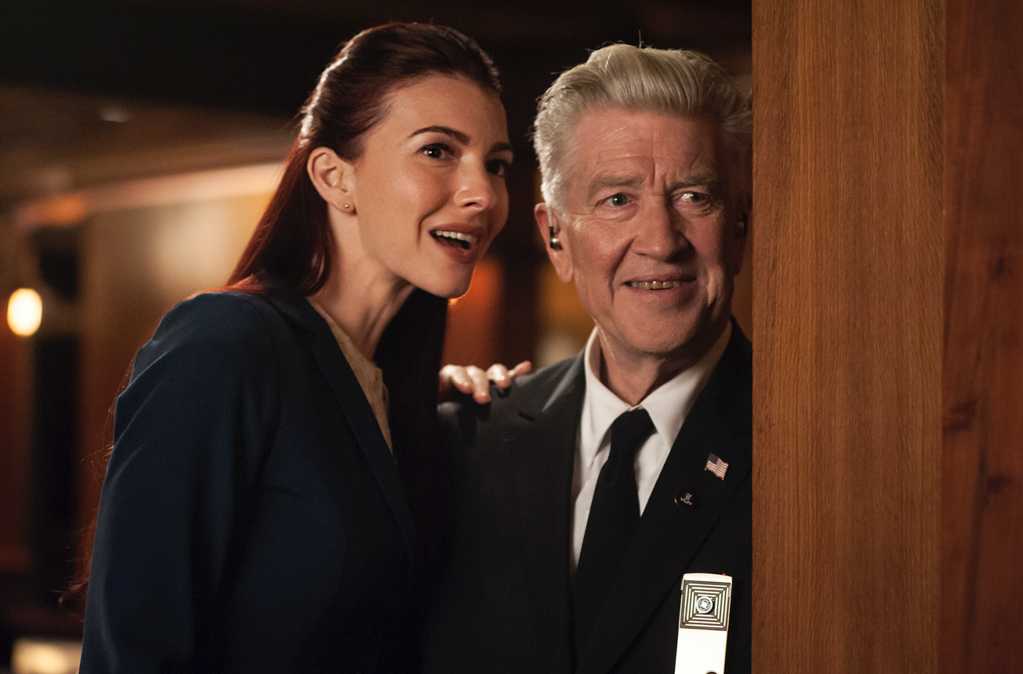 Twin Peaks season 4 could happen, as David Lynch says one story