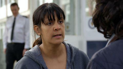Laila Rasul in Doctors