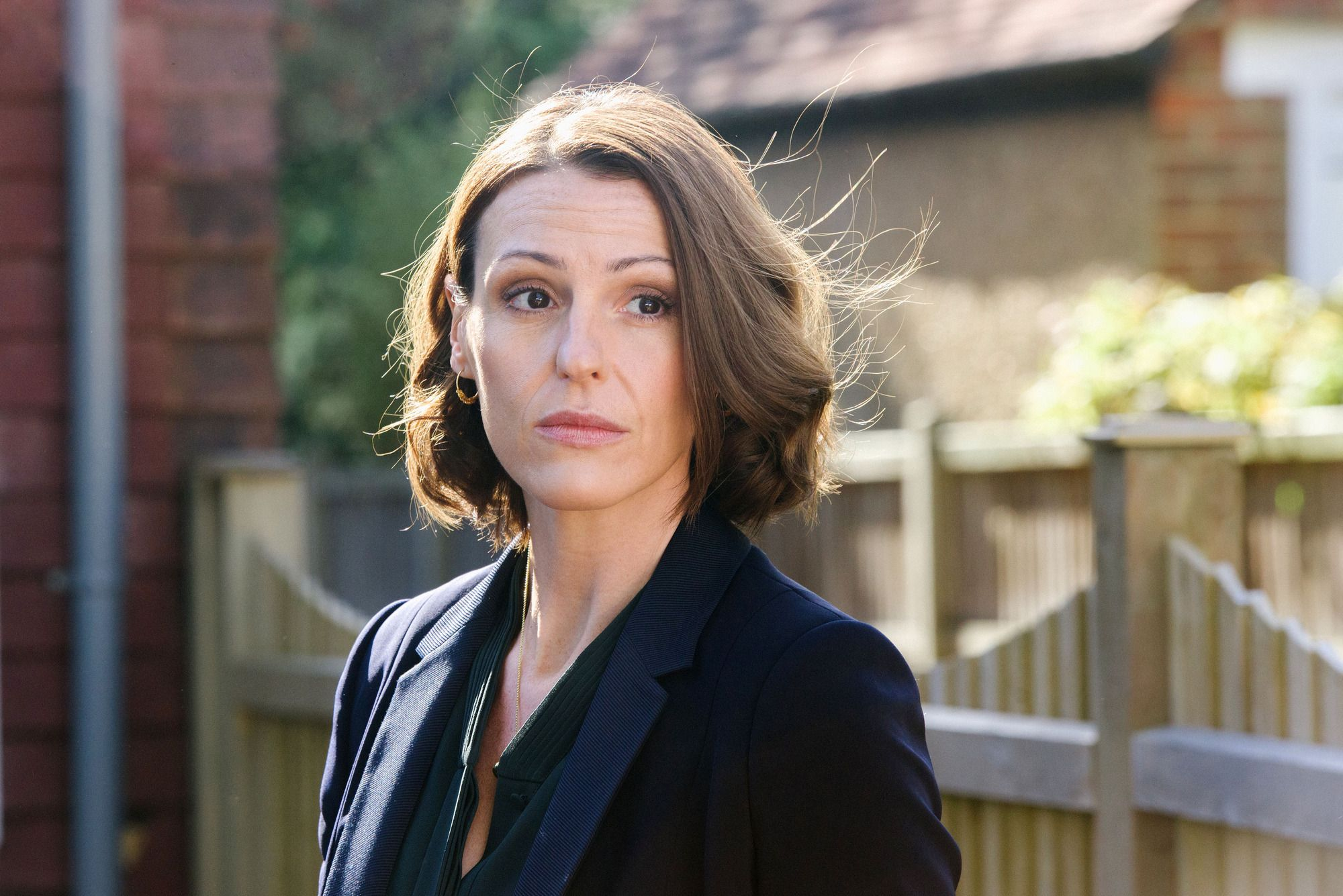 BBC announces new thriller 'Vigil' from makers of Line Of Duty starring Suranne Jones