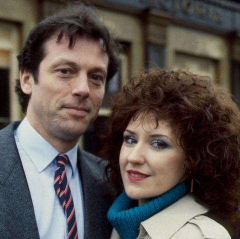 Former EastEnders star Anita Dobson reflects on Angie and Den Watts' record-breaking episode