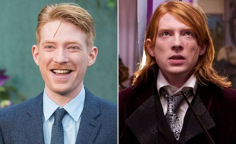 Actors You Totally Forgot Were In Harry Potter