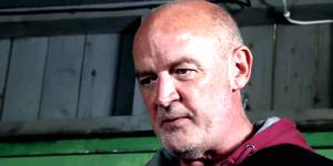 Pat Phelan in the new Coronation Street trailer