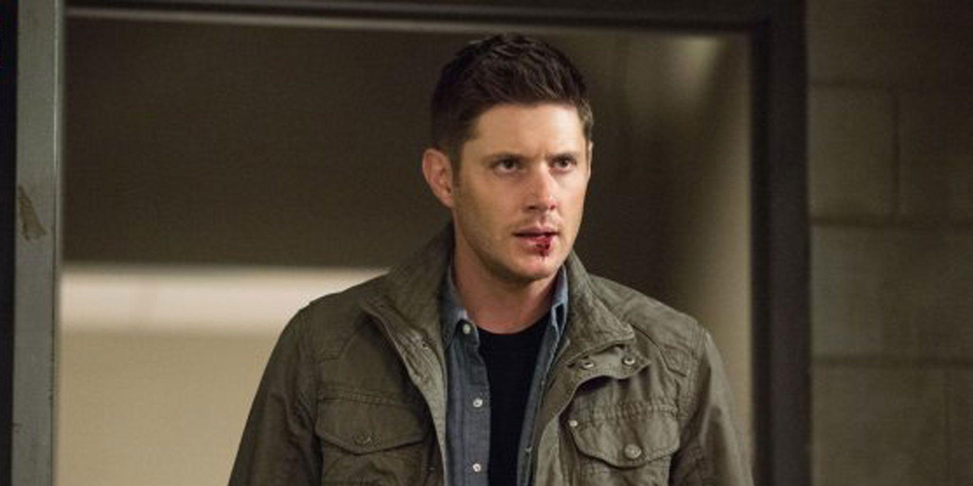 Jensen Ackles, Supernatural, Episode 13, Lost and Found