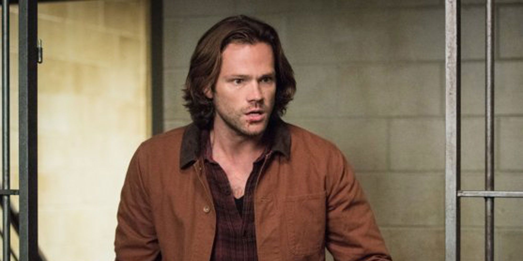 Jared Padalecki, Supernatural, Episode 13, Lost and Found