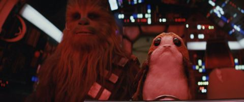 Yes, Star Wars: The Last Jedi is 'Marvel funny' and that's a