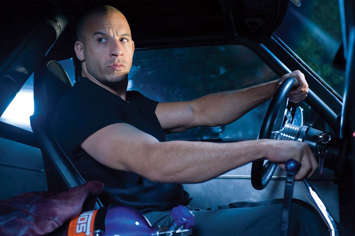 "Fast & Furious 9 director says it's the ""most ambitious film of the series"" as filming wraps"