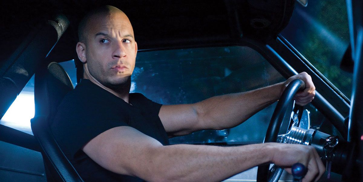 Fast and Furious' Vin Diesel wants Dame Judi Dench to join the franchise