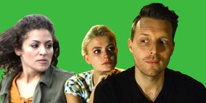 PHOTOSHOP Bethany Platt, Nathan Curtis and Mel Maguire