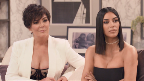 How to watch Keeping Up with the Kardashians in the UK