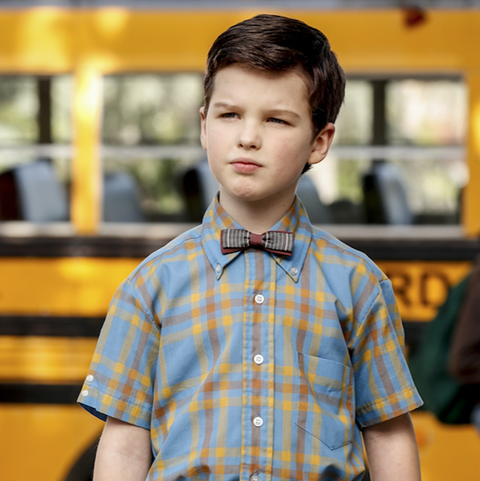 Young Sheldon, NCIS, NCIS: Los Angeles premiere dates and more revealed by CBS