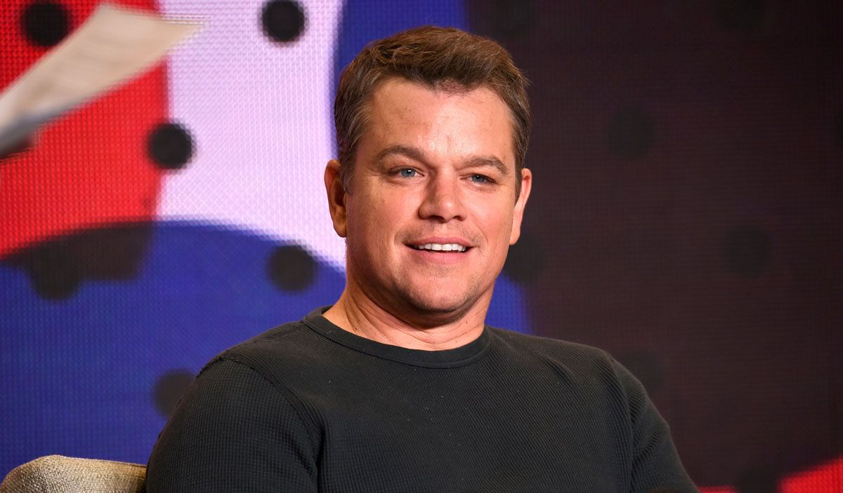 Matt Damon lost out on $250 million after turning down Avatar