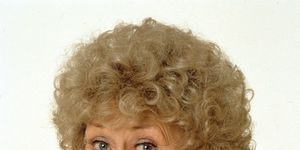 Liz Dawn as Vera Duckworth, Coronation Street