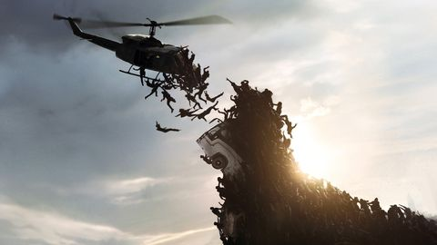 World War Z 2 - has it been cancelled?