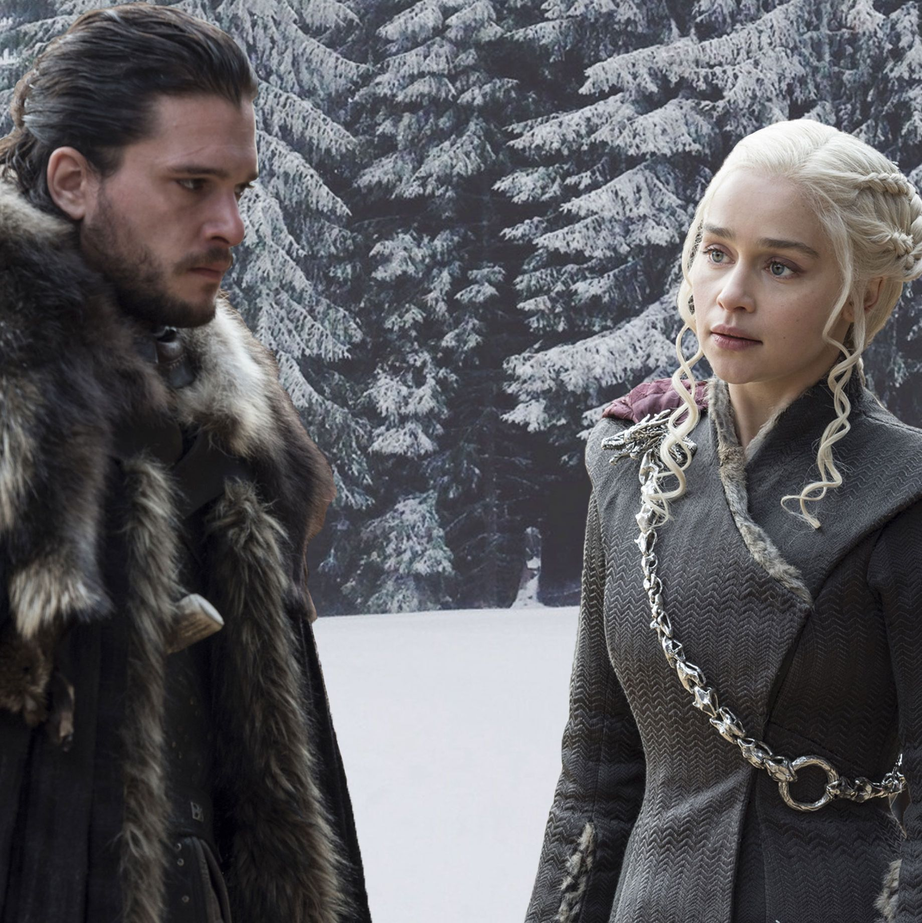 Game Of Thrones dropped another major hint at who ends up on the Iron Throne