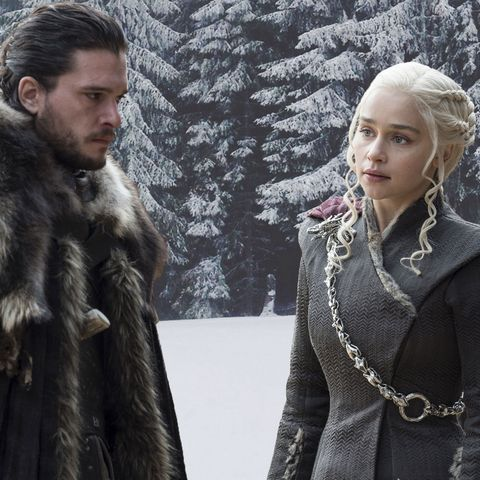 The Game Of Thrones Trailer Just Dropped And Viserion The Ice