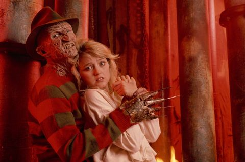 Robert Englund won't play Freddy Krueger again