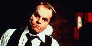 Michael Ironside, Scanners film, 1980