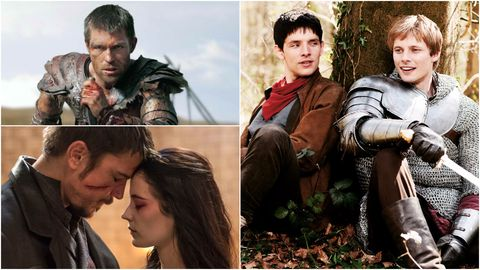 TV shows that planned their ending from the start