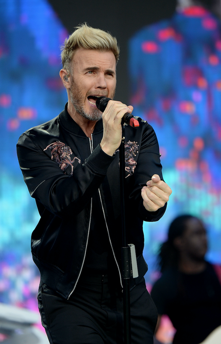 Take That cancel 30th anniversary world tour dates due to Gary Barlow's family emergency