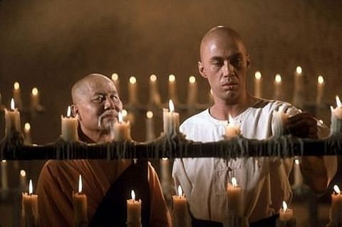 Kung Fu, TV Series