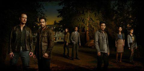'The Exorcist' season 2