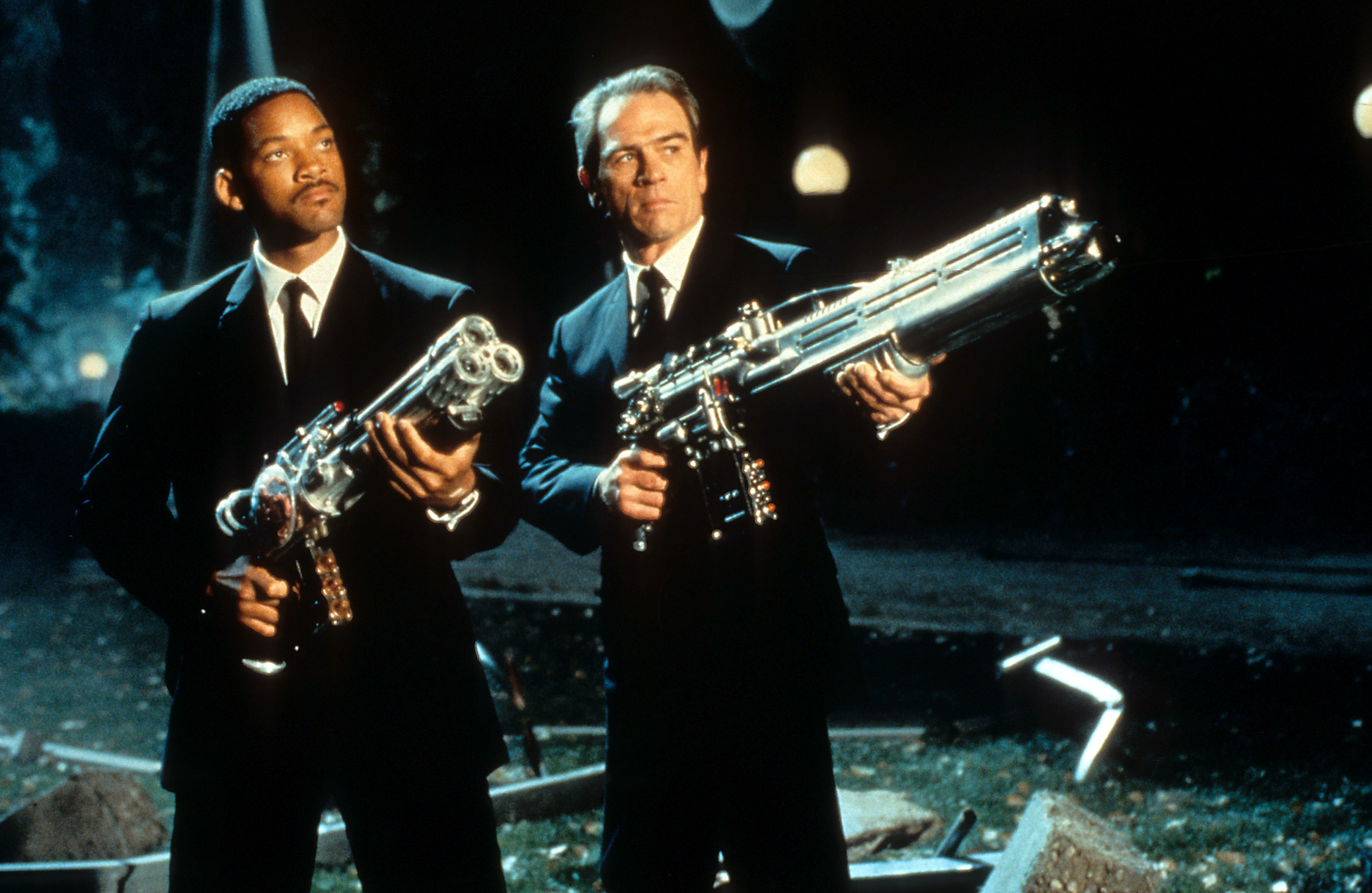 Why Men In Black 4 Never Happened With Will Smith And Tommy