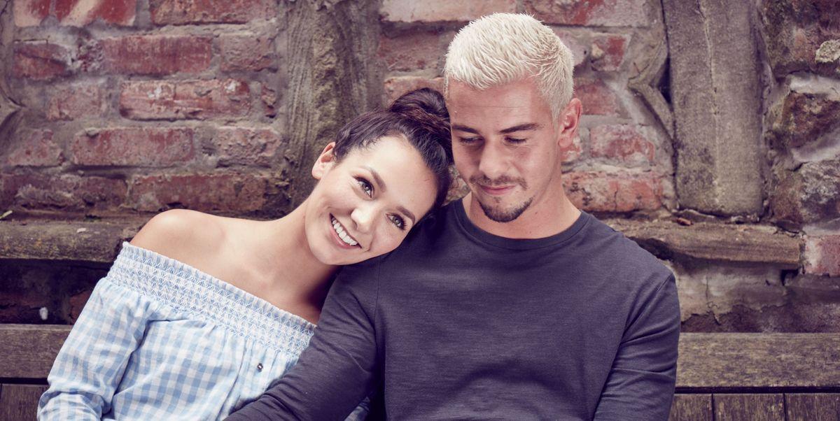 Hollyoaks star teases Cleo comeback as his fiancée returns to set